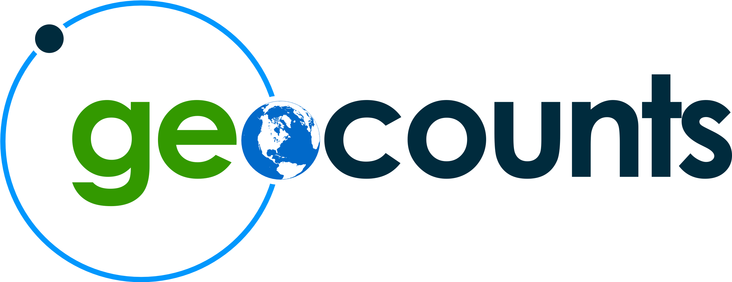 GEOCOUNTS Logo
